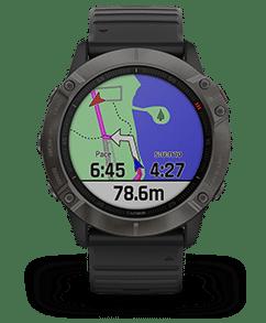 garmin-fenix-6x-turn-by-turn navigation