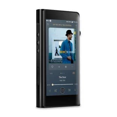 Shanling-M6-Digital-Audio-Player