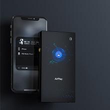 DLNA-Airplay