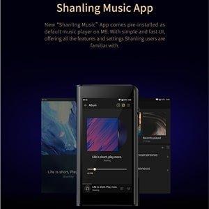 shanling music app